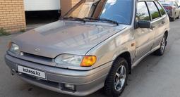 ВАЗ (Lada) 2114 (хэтчбек) 2007 года за 620 000 тг. в Костанай