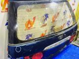 Крышка багажника Toyota ipsum за 55 000 тг. в Талдыкорган