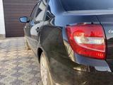 ВАЗ (Lada) Granta 2190 (седан) 2020 года за 4 000 000 тг. в Уральск – фото 3