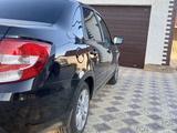 ВАЗ (Lada) Granta 2190 (седан) 2020 года за 4 000 000 тг. в Уральск – фото 4