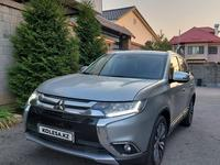 Mitsubishi Outlander 2019 года за 11800000$ в Алматы
