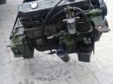Двигатель б. У в Караганда