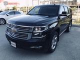 Chevrolet Tahoe 2017 года за 22 000 000 тг. в Атырау