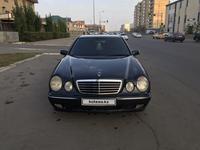 Mercedes-Benz E 280 2000 года за 3 600 000 тг. в Нур-Султан (Астана)