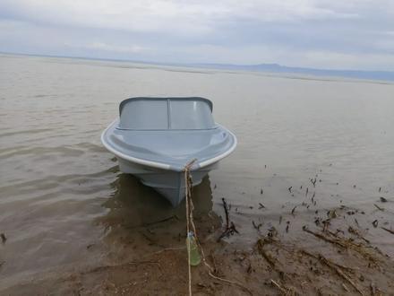 Продам новую лодку… за 1 800 000 тг. в Алматы – фото 3