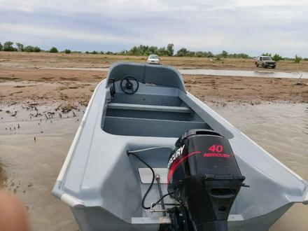 Продам новую лодку… за 1 800 000 тг. в Алматы – фото 6