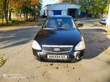 ВАЗ (Lada) Priora 2170 (седан) 2008 года за 1 000 000 тг. в Петропавловск – фото 2