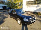 ВАЗ (Lada) Priora 2170 (седан) 2008 года за 1 000 000 тг. в Петропавловск – фото 4