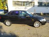 ВАЗ (Lada) Priora 2170 (седан) 2008 года за 1 000 000 тг. в Петропавловск – фото 5
