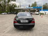 Mercedes-Benz S 600 2006 года за 9 500 000 тг. в Алматы – фото 3