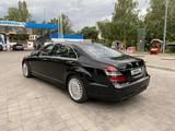 Mercedes-Benz S 600 2006 года за 9 500 000 тг. в Алматы – фото 4