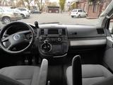 Volkswagen Multivan 2005 года за 5 300 000 тг. в Алматы – фото 5