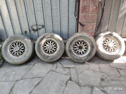 Диски 6*139.7 за 80 000 тг. в Алматы – фото 6