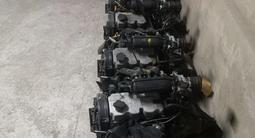 Двигатель на Daewoo Matiz F8CV объем 0.8 за 180 000 тг. в Алматы – фото 2