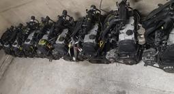 Двигатель на Daewoo Matiz F8CV объем 0.8 за 180 000 тг. в Алматы – фото 3