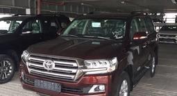 Toyota Land Cruiser 2017 года за 33 000 000 тг. в Семей – фото 2