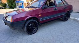 ВАЗ (Lada) 21099 (седан) 1997 года за 480 000 тг. в Костанай