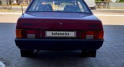 ВАЗ (Lada) 21099 (седан) 1997 года за 480 000 тг. в Костанай – фото 5