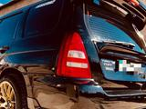 Subaru Forester 2004 года за 4 000 000 тг. в Шымкент