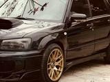 Subaru Forester 2004 года за 4 000 000 тг. в Шымкент – фото 4