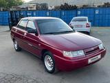 ВАЗ (Lada) 2110 (седан) 2001 года за 700 000 тг. в Костанай