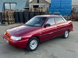 ВАЗ (Lada) 2110 (седан) 2001 года за 700 000 тг. в Костанай – фото 3