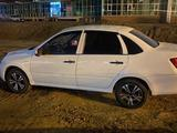 ВАЗ (Lada) Granta 2190 (седан) 2014 года за 2 150 000 тг. в Нур-Султан (Астана)