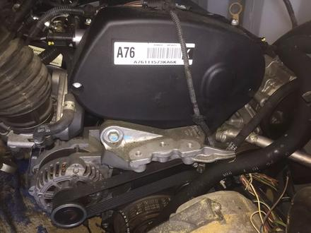 Двигатель и Акпп на Chevrolet Cruze f18d4 1.8 Контрактный! за 400 000 тг. в Алматы – фото 2