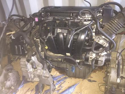 Двигатель и Акпп на Chevrolet Cruze f18d4 1.8 Контрактный! за 400 000 тг. в Алматы – фото 3
