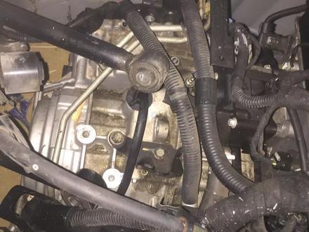 Двигатель и Акпп на Chevrolet Cruze f18d4 1.8 Контрактный! за 400 000 тг. в Алматы – фото 4