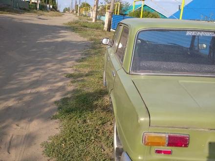 ВАЗ (Lada) 2101 1975 года за 500 000 тг. в Костанай – фото 13