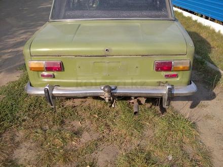 ВАЗ (Lada) 2101 1975 года за 500 000 тг. в Костанай – фото 5
