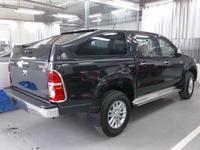 Ford ranger T6 КУНГ AEROKLASS S5 за 400 000 тг. в Нур-Султан (Астана)