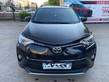 Toyota RAV 4 2017 года за 12 600 000 тг. в Караганда – фото 3