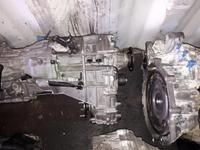 Toyota land cruiser prado 120 раздатка 1gr 4 за 105 тг. в Алматы
