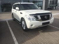 Nissan Patrol 2012 года за 10 900 000 тг. в Нур-Султан (Астана)