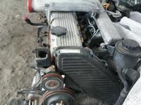 Двигатель 1hzfe 4.2 за 1 234 тг. в Алматы