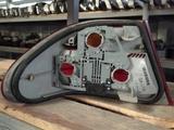 Задний фонарь в крыле правый седан на Mersedes W210 за 18 000 тг. в Тараз – фото 2