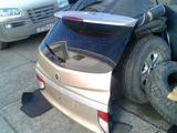Ssangyong kyron крышка (дверка) багажника за 53 000 тг. в Талгар – фото 2