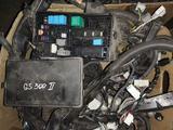 Корпус предохранителей на Lexus Gs 300 (190) задний привод за 1 234 тг. в Алматы