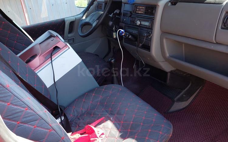 Volkswagen Multivan 1995 года за 3 800 000 тг. в Петропавловск