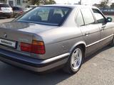 BMW 525 1992 года за 1 800 000 тг. в Атырау – фото 5