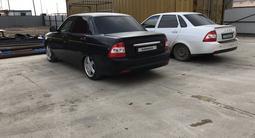 ВАЗ (Lada) 2170 (седан) 2015 года за 2 000 000 тг. в Атырау – фото 3
