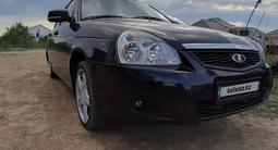 ВАЗ (Lada) 2170 (седан) 2015 года за 2 000 000 тг. в Атырау – фото 4