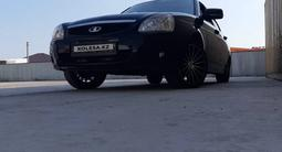 ВАЗ (Lada) 2170 (седан) 2015 года за 2 000 000 тг. в Атырау – фото 5