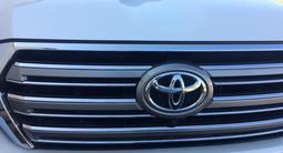 Toyota Land Cruiser 2016 года за 26 000 000 тг. в Актобе – фото 3