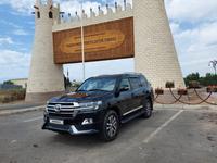 Toyota Land Cruiser 2013 года за 21 000 000 тг. в Алматы