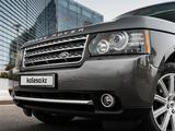 Land Rover Range Rover 2009 года за 10 000 000 тг. в Алматы – фото 5