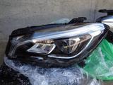 Фары Mercedes CLA 2013 за 265 000 тг. в Нур-Султан (Астана)