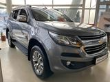 Chevrolet TrailBlazer 2021 года за 15 490 000 тг. в Костанай